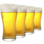 bière fait grossir
