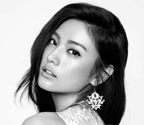 chanteuse coréenne nana