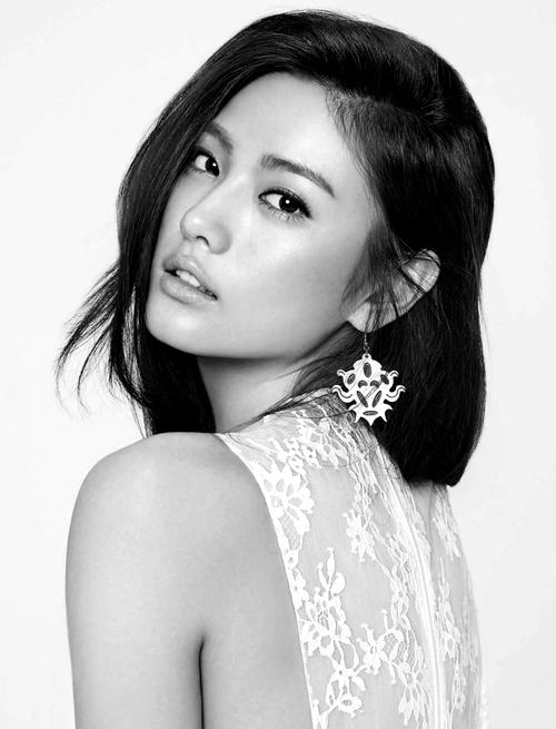 plus belle femme asie