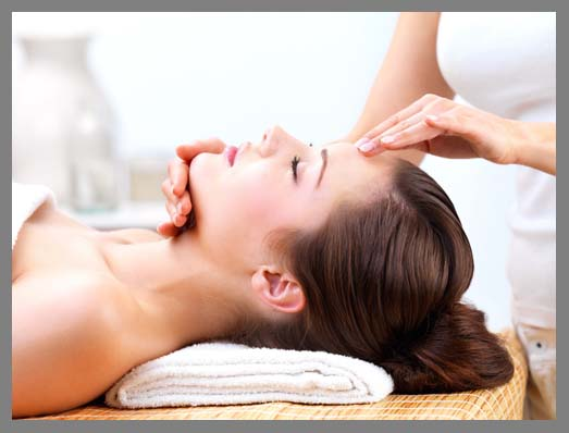 comment faire un massage relaxant