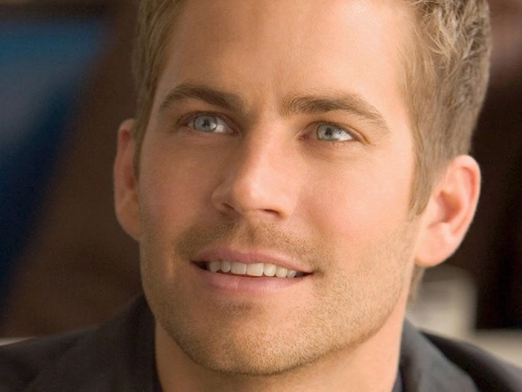 yeux Paul Walker