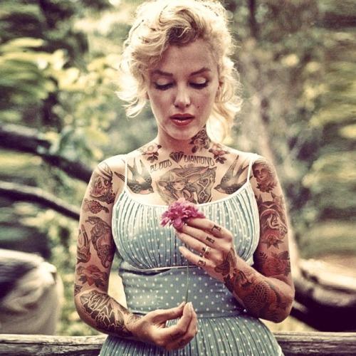 tatouage raté