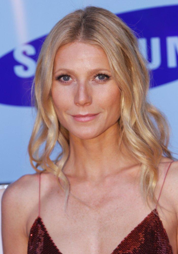 gwyneth paltrow age