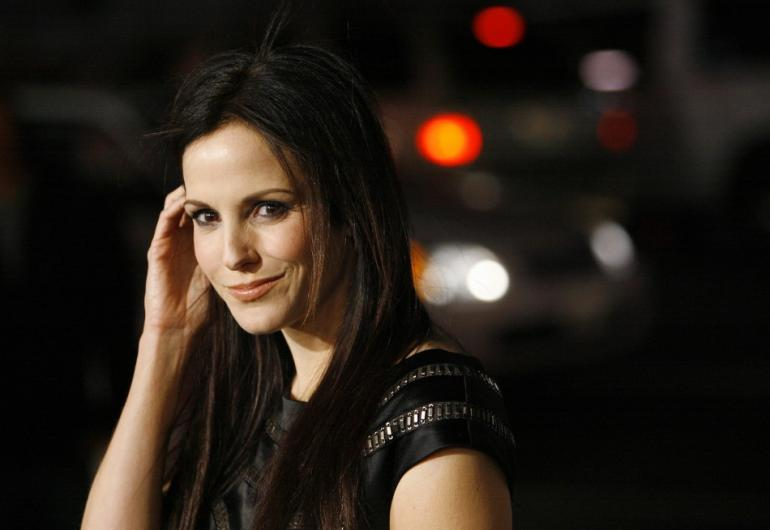 mary-louise parker age