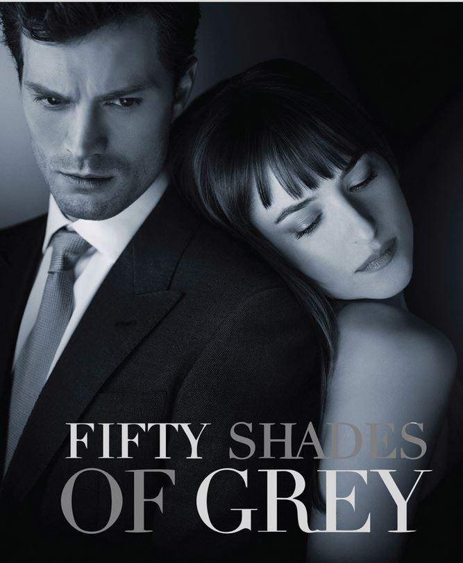 Cinquante nuances de Grey viol