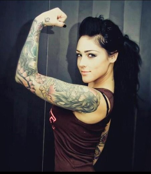 Full-Sleeve-Tattoos