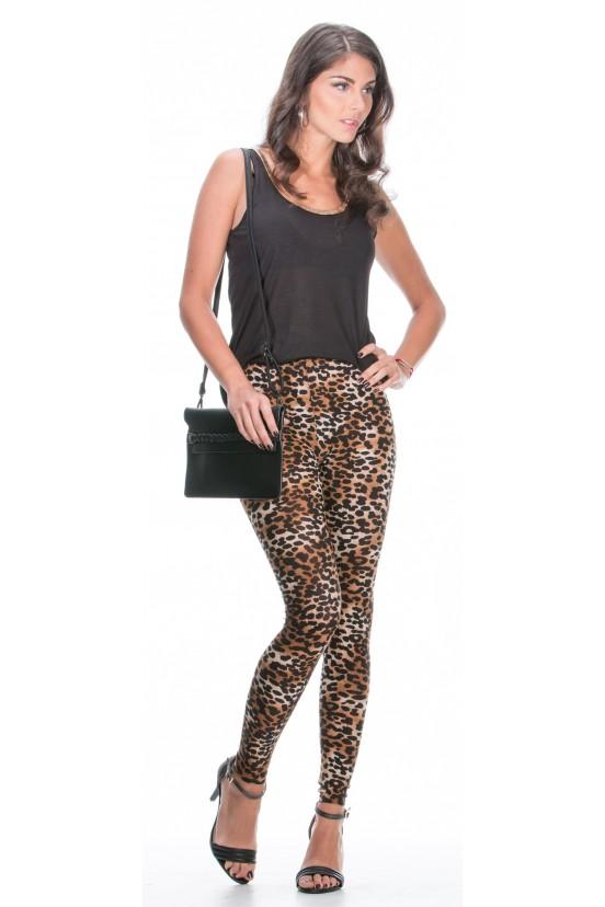 leopard moche