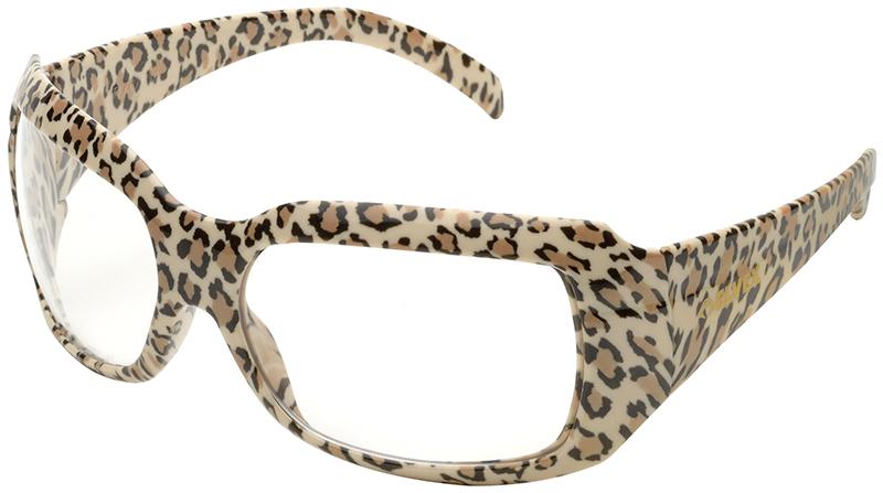 lunette leopard