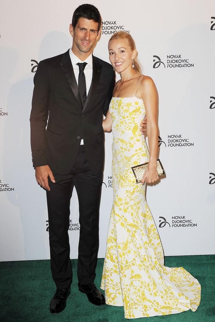 Novak-Djokovic-Jelena-Ristic