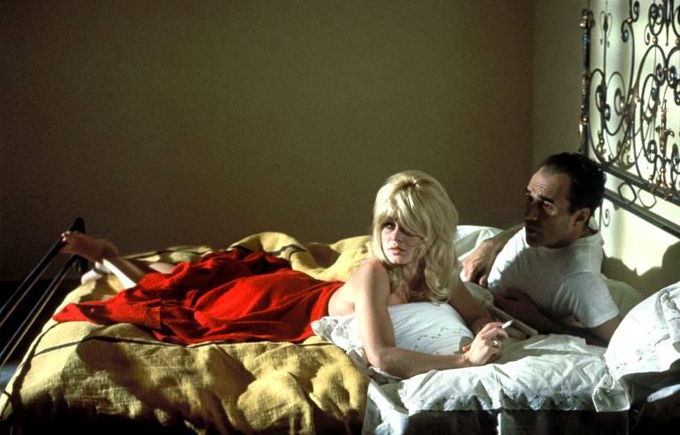 Les femmes s'emmerdent au lit