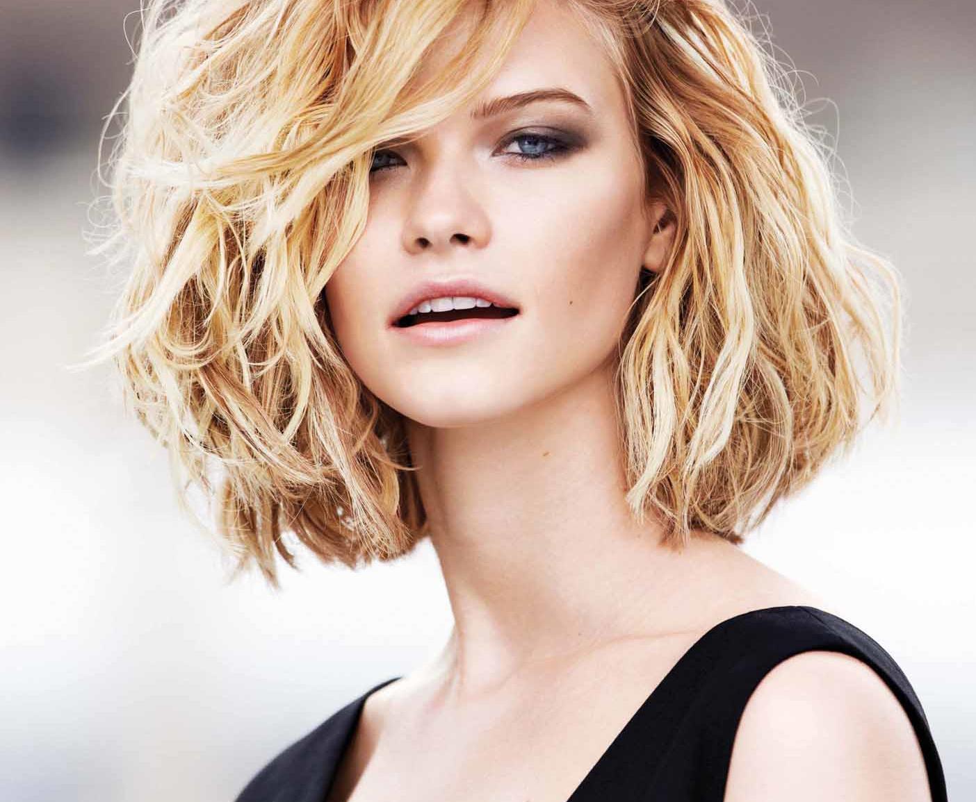 féminité cheveux belle