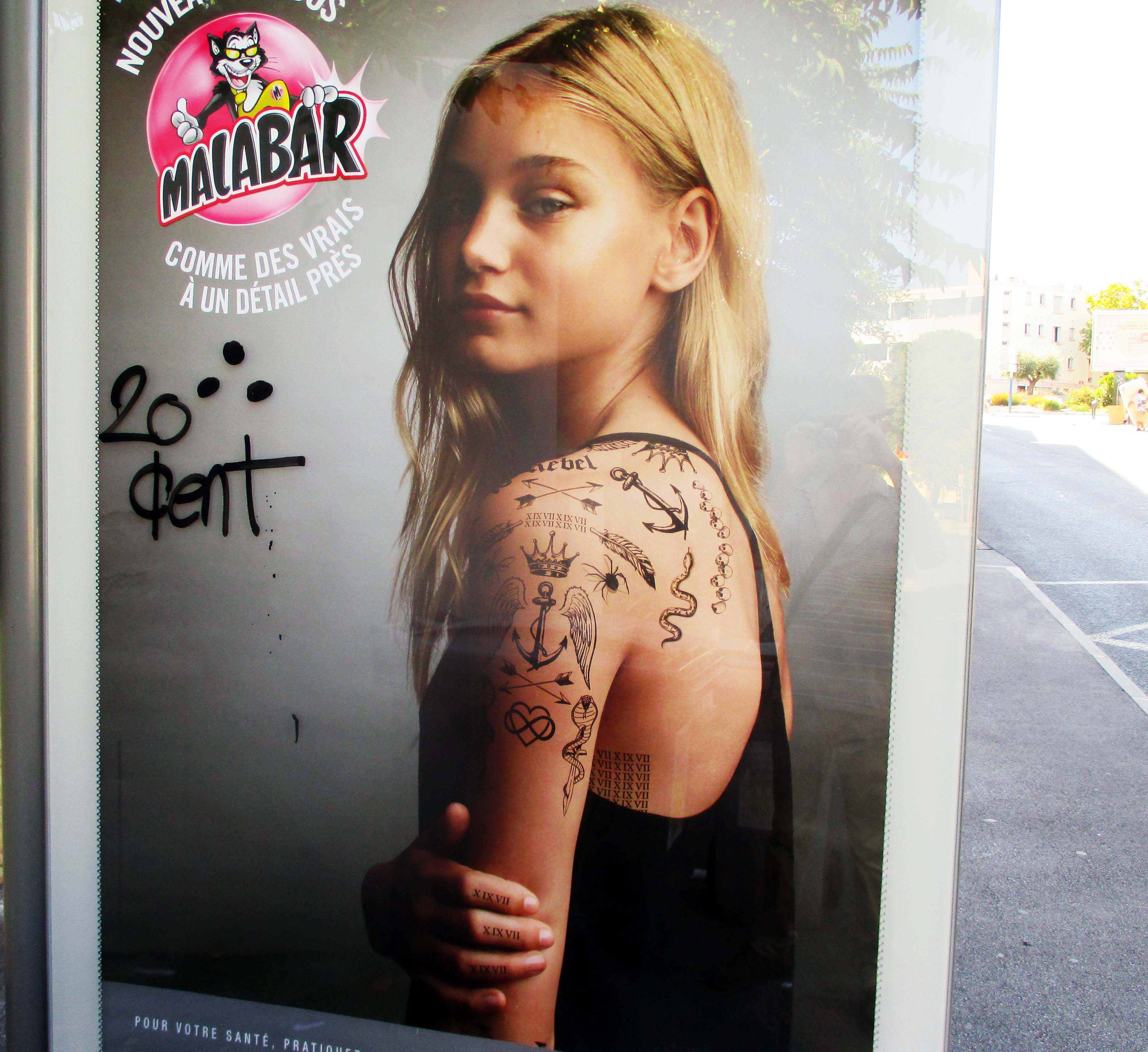 malabar tatouage pub