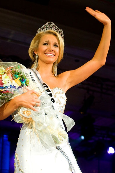 miss usa faux cancer