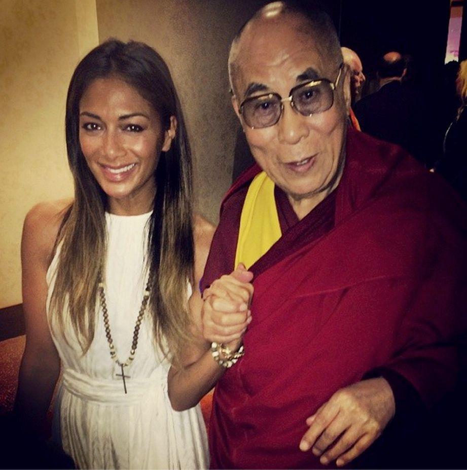 Dalai-Lama sexe femme