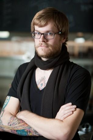 hipster stupide