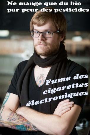 hipster meme français