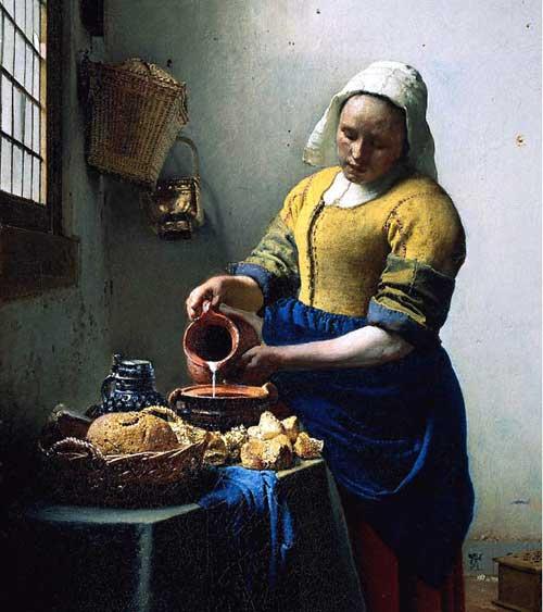 cuisine féministe connerie