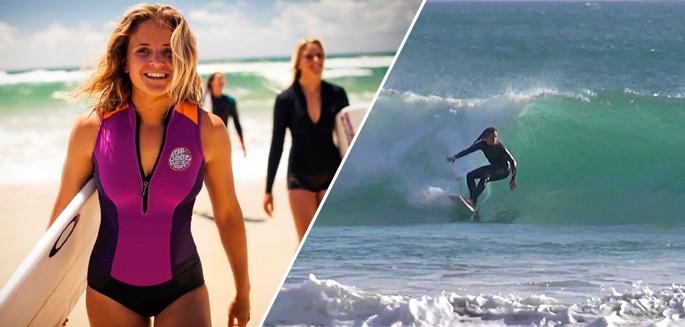 pauline ado surfeuse