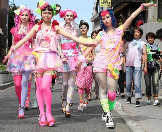 Harajuku-Fashion-Style
