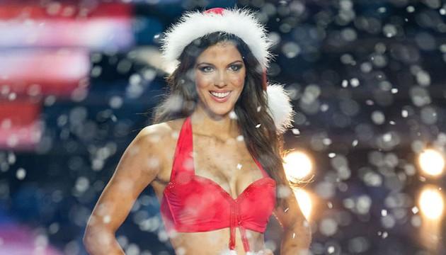 Election de Miss France 2016
