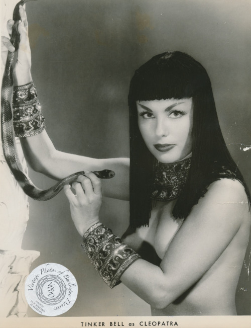 burlesque rétro