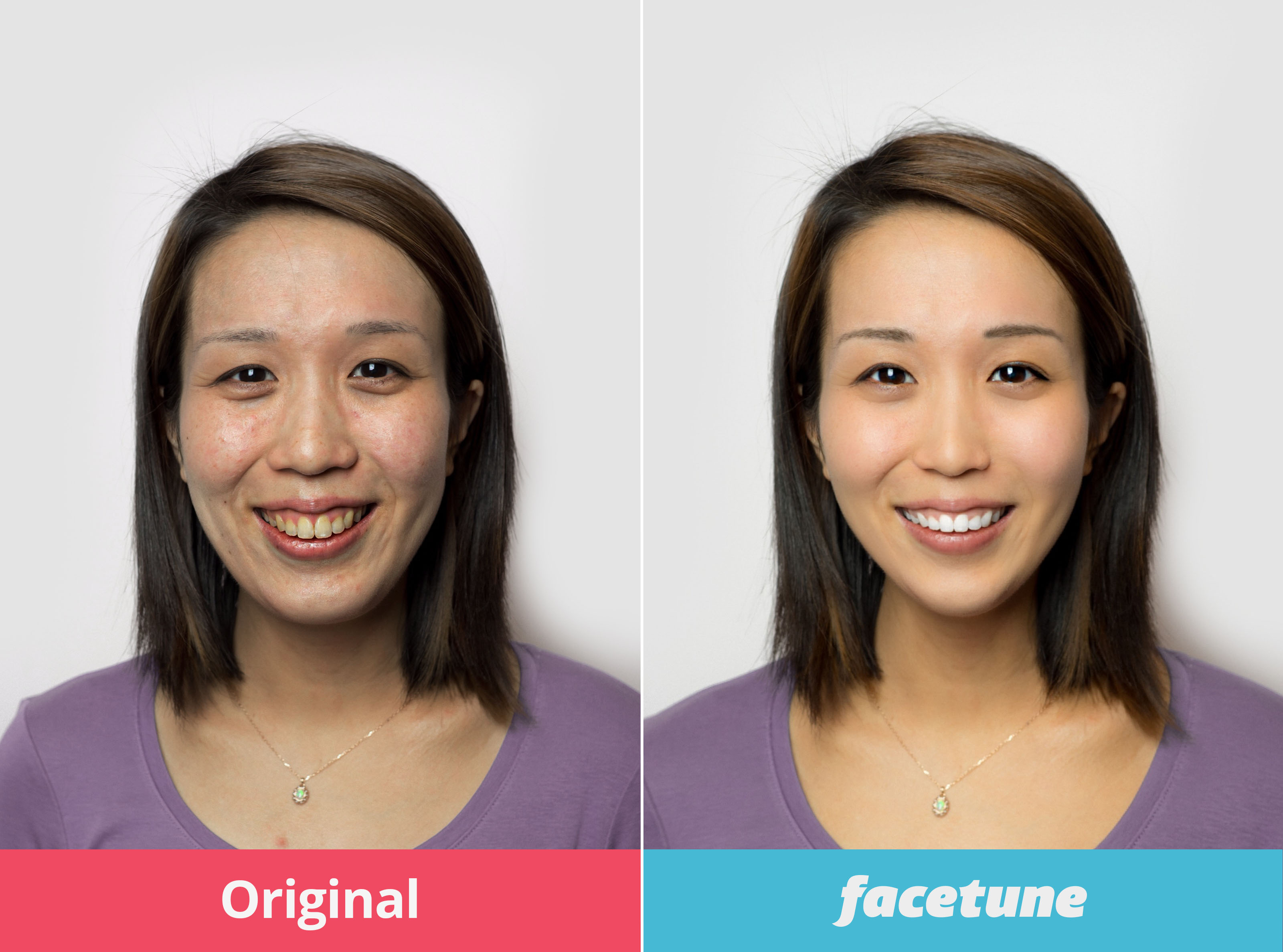 facetune photoshop selfie