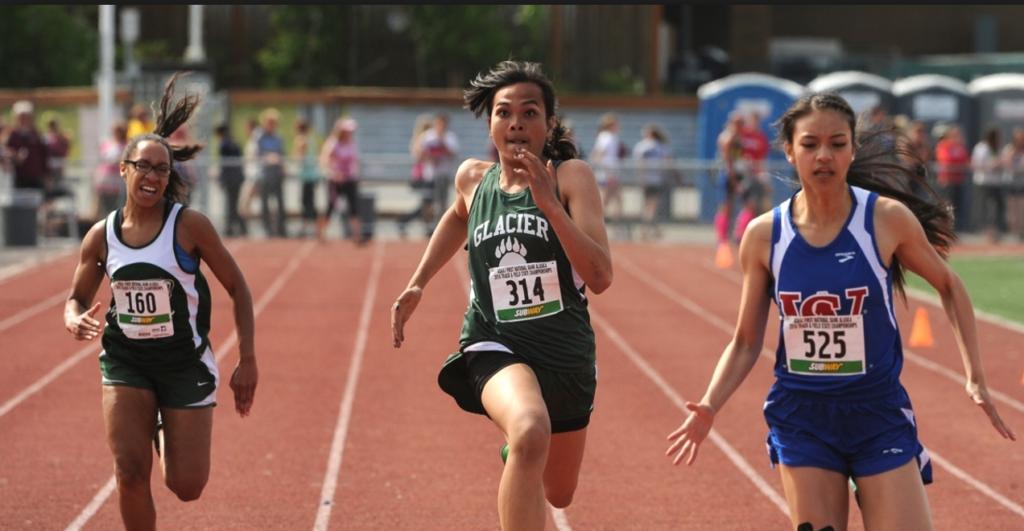 transgenre et sport de compétition