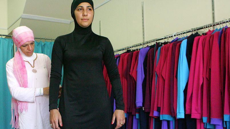 burkini islam