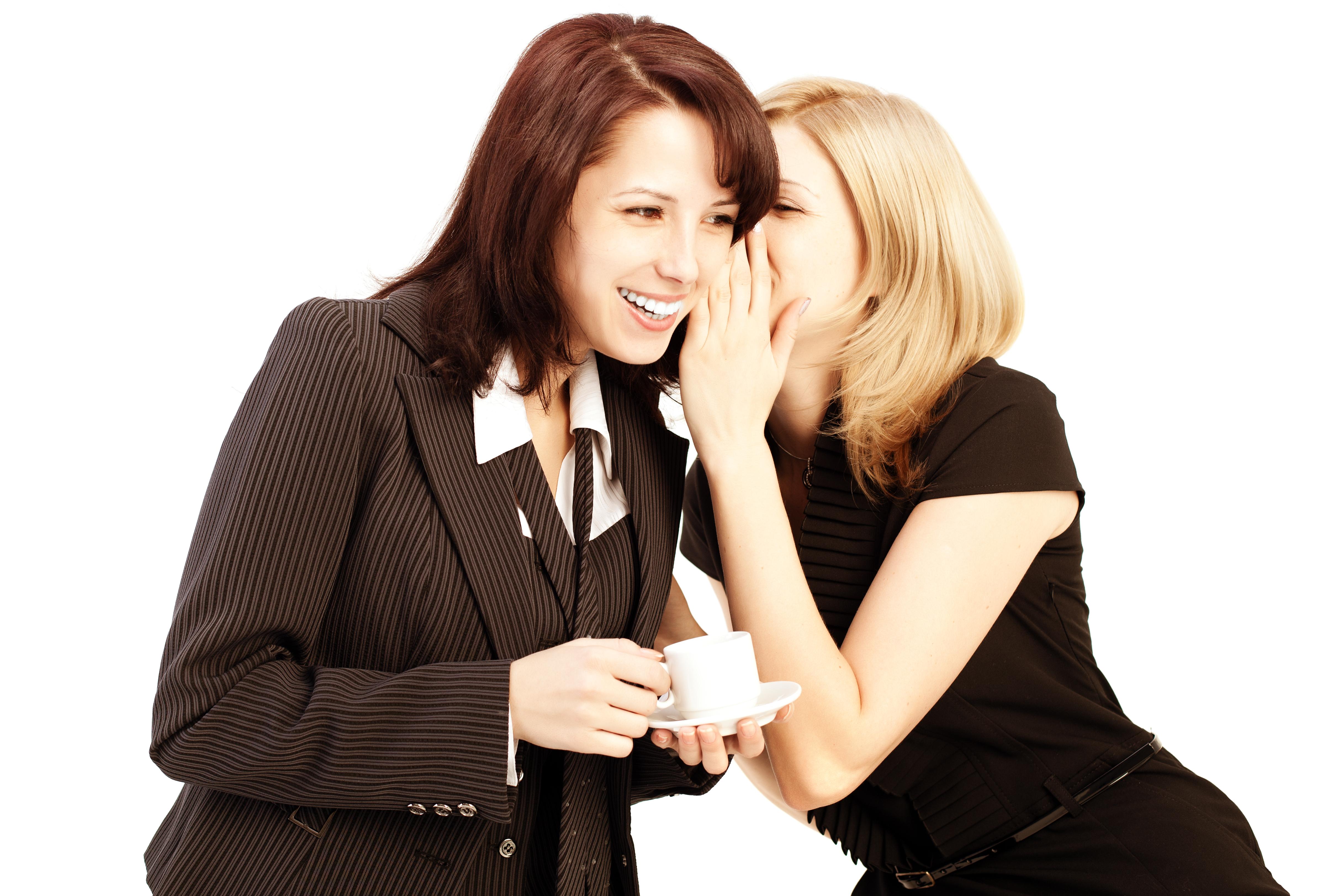 gossip femme