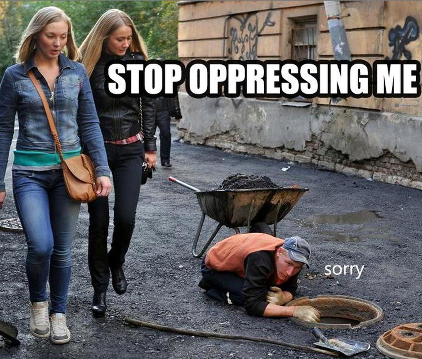homme féministe