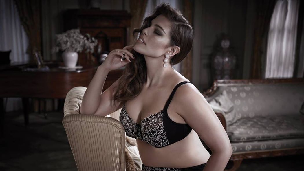 ashley graham sein