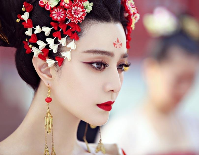 chinoise jolie