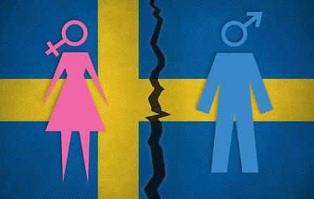 feministe suede galope