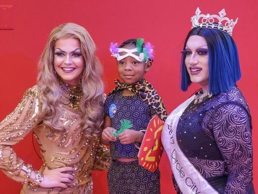 drag queen enfant 2