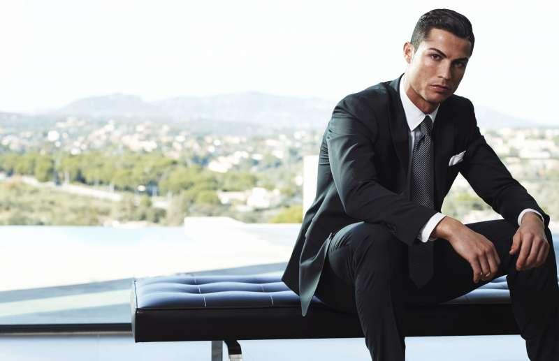 ronaldo footbaleur portugais