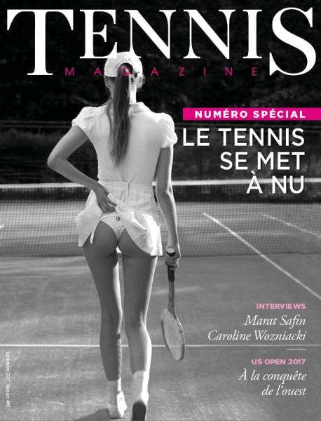 fesse joueuse tennis culotte