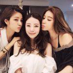 Saurez-vous deviner quel est l'âge de ces sœurs taïwanaises ?