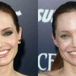 MakeApp : un nouveau filtre pour photo montre les célébrités sans maquillage