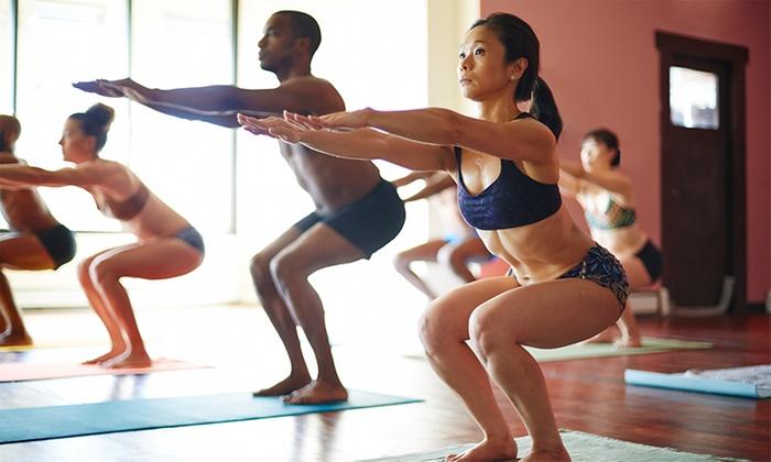 bikram yoga secte gourou