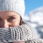 Le meilleur produit pour les lèvres gercées par le vent froid de l'hiver : la vaseline