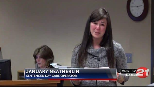 January-Neatherlin