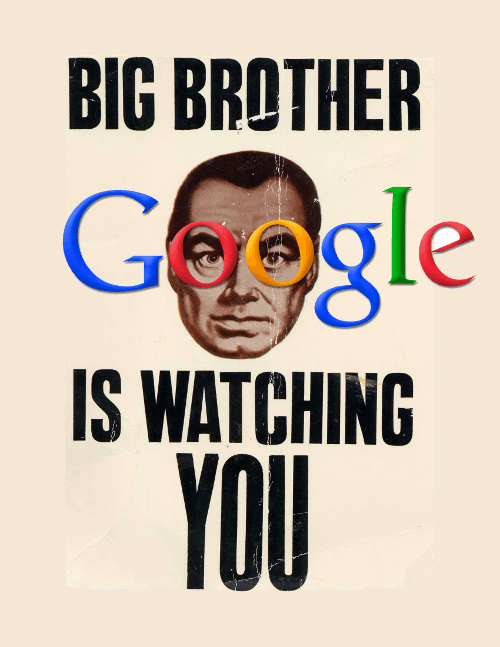 dictature big brother