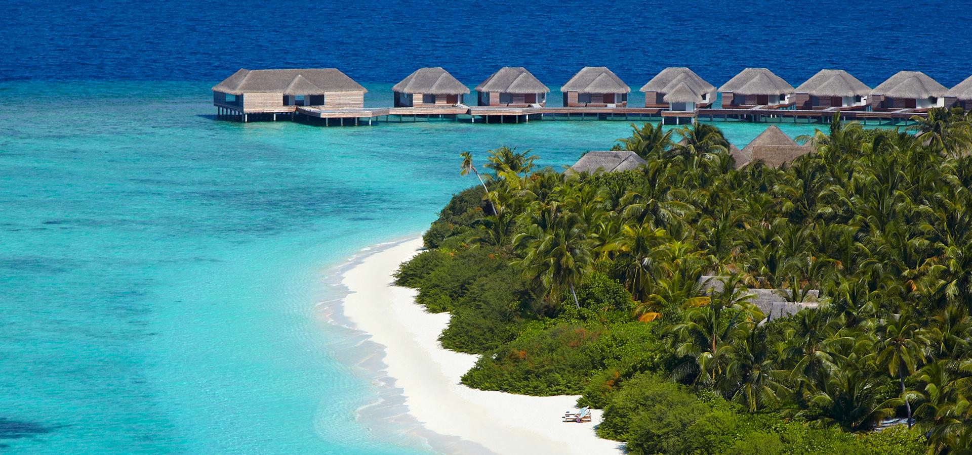 hotel luxe maldive instagram