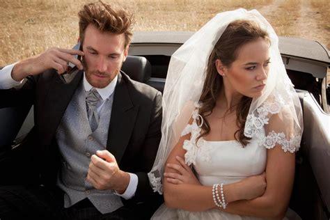 mariage raté