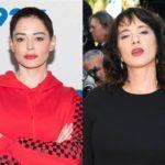 Asia Argento menace Rose McGowan de poursuite judiciaire : les deux principales figures du mouvement #MeToo sont fâchées