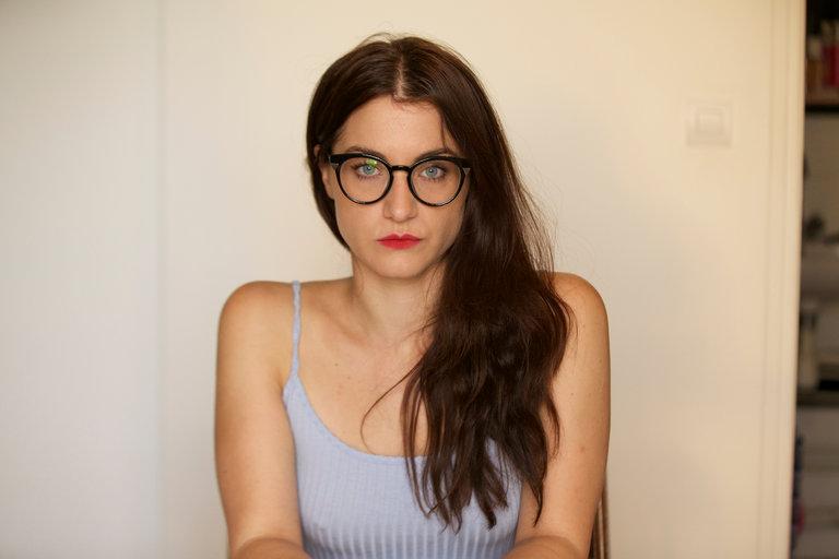 artiste féministe folle