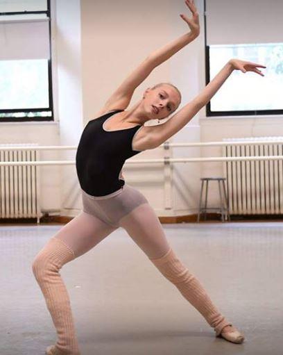 danseuse ballet metoo4