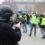 Des manifestants pacifiques blessés par des tirs de LBD, une arme qui a remplacé les Flash-Ball